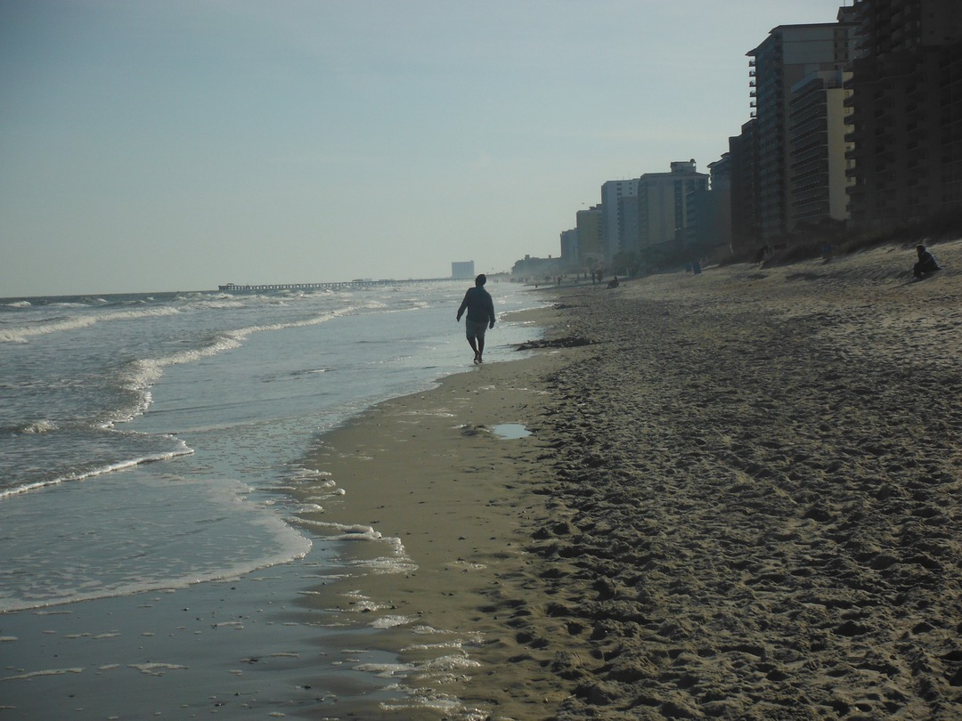 High Tide Daytona Beach Shores Today